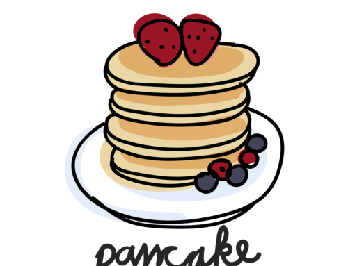 Tasty Mini Pancakes